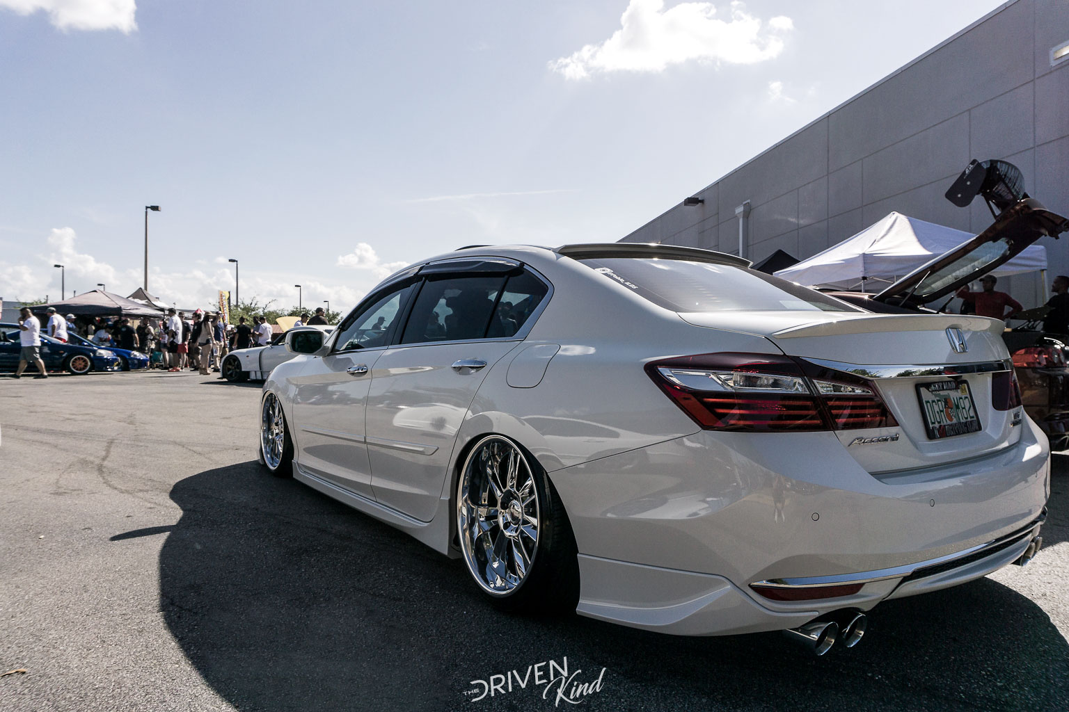 East Coast Import Car Shows