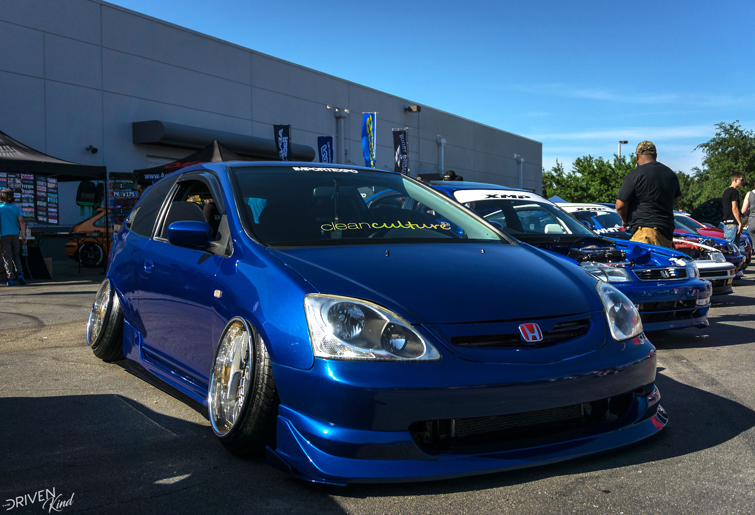 2017 East Coast Eibach Honda Meet Orlando FL coverage by The Driven Kind