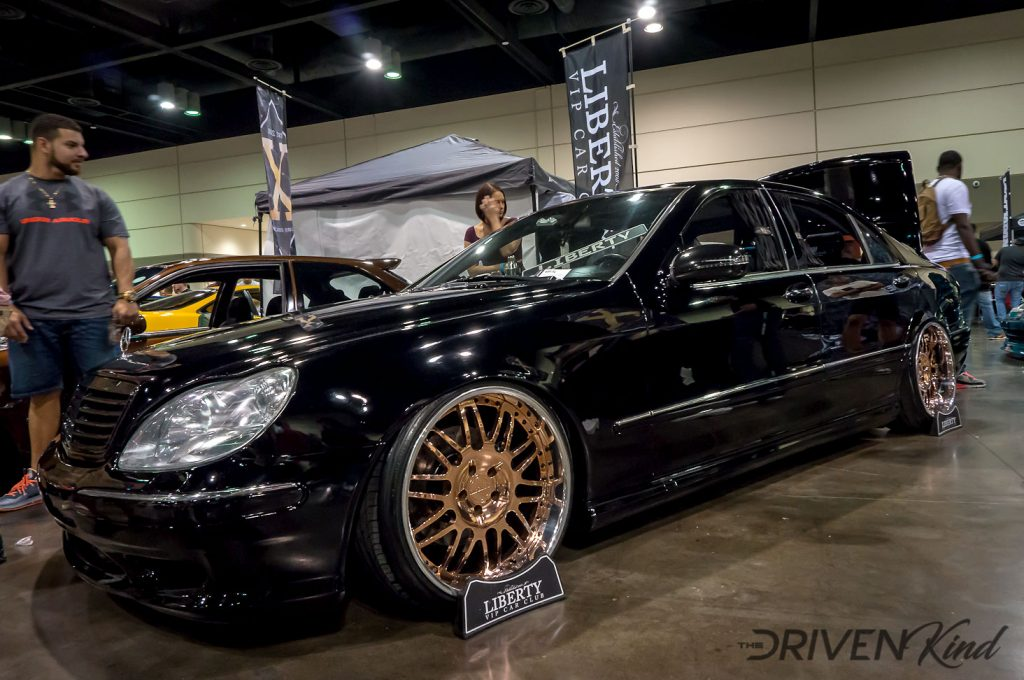 Clean Culture X Import Expo Orlando Car Show April 9th 2017 The Driven Kind Coverage