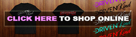The Driven Kind Shop