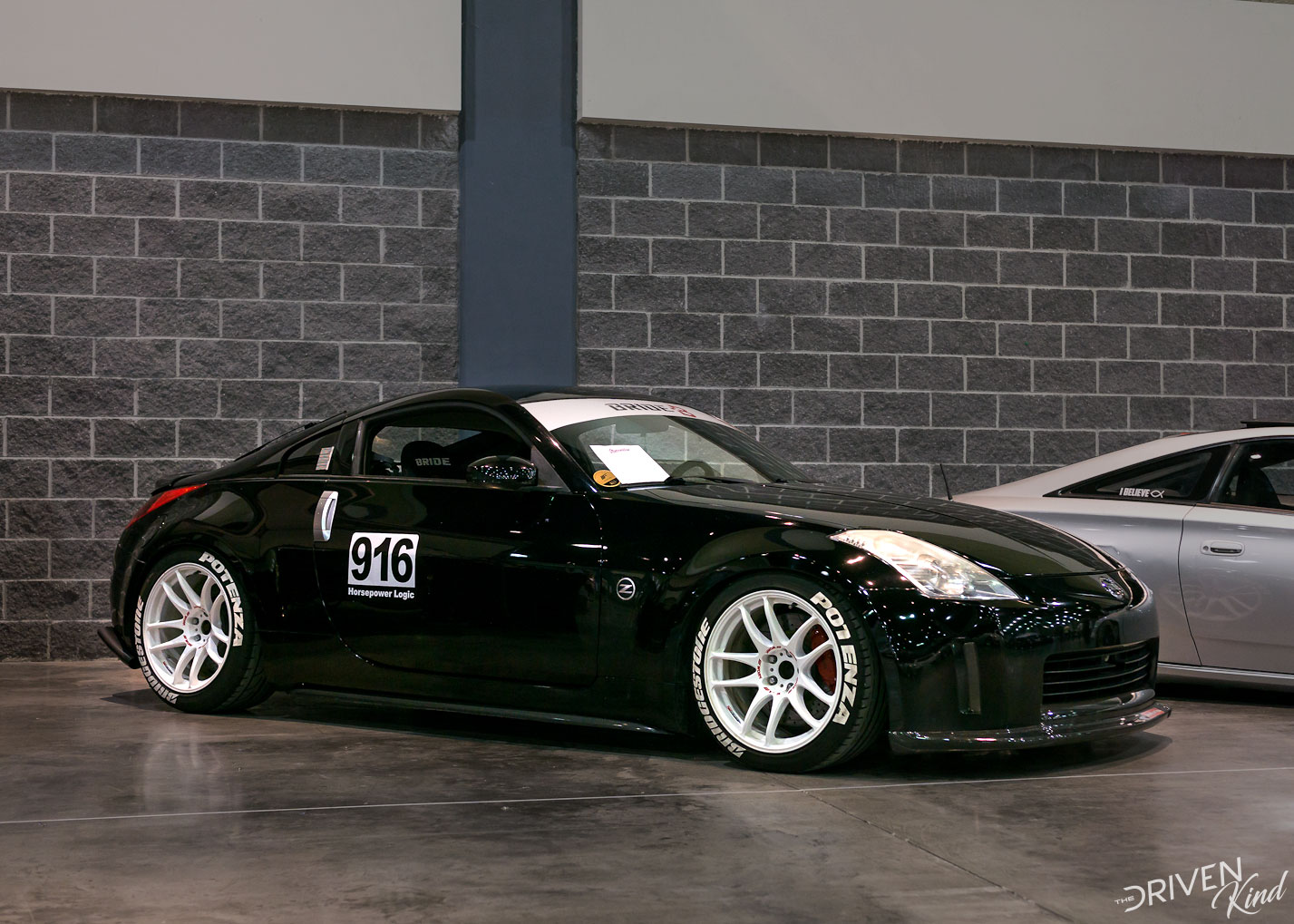 Nissan 350Z STANCENATION FLORIDA PALM BEACH CONVENTION CENTER 2017 Pt. 2 The Driven Kind Coverage