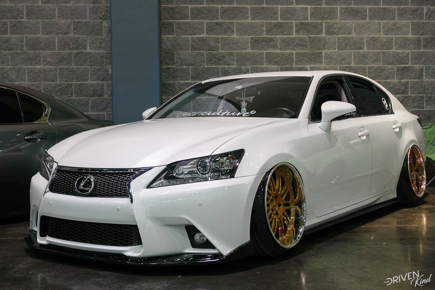 Lexus IS350 STANCENATION FLORIDA PALM BEACH CONVENTION CENTER 2017 Pt. 2 The Driven Kind Coverage