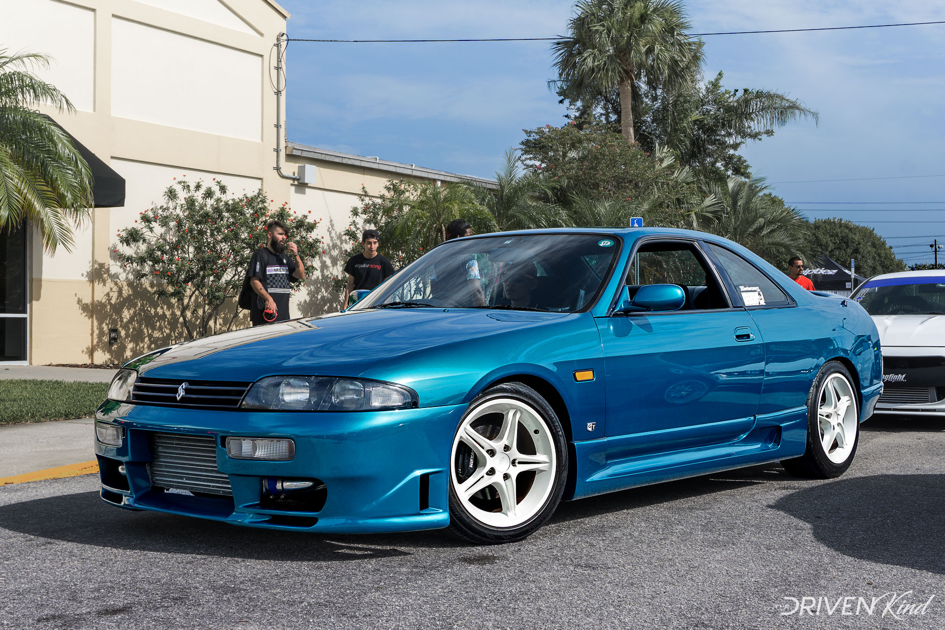 Nissan Skyline Daily Driven Inc. Presents Florida's Finest Melbourne FL Auditorium coverage by The Driven Kind