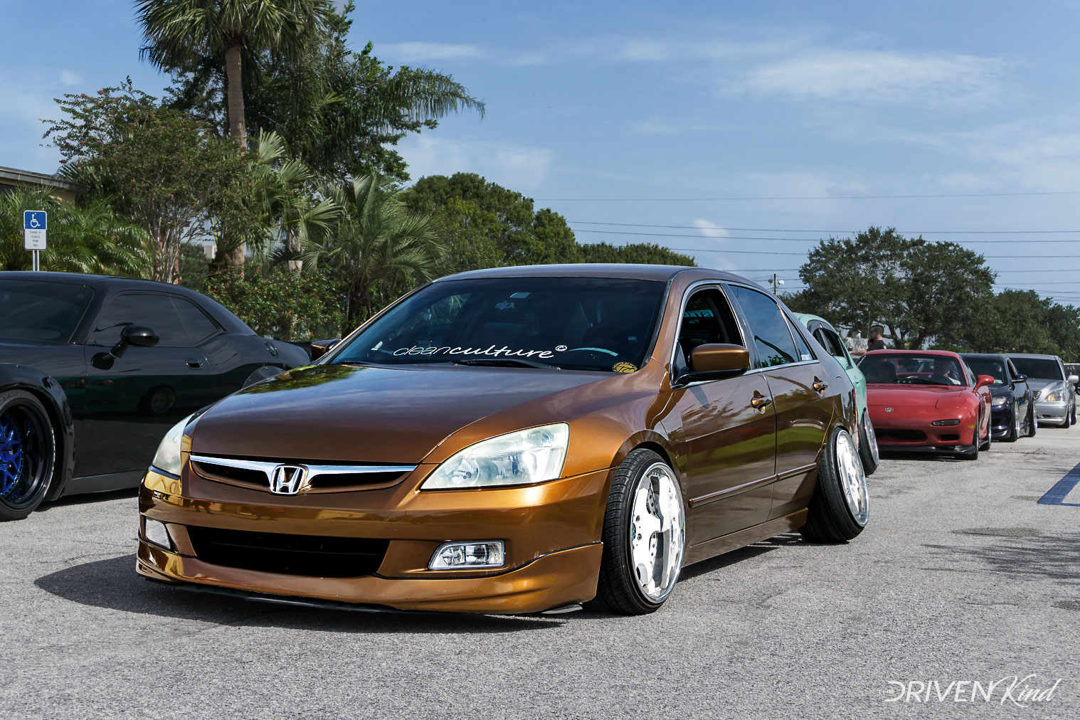 Honda Accord Daily Driven Inc. Presents Florida's Finest Melbourne FL Auditorium coverage by The Driven Kind