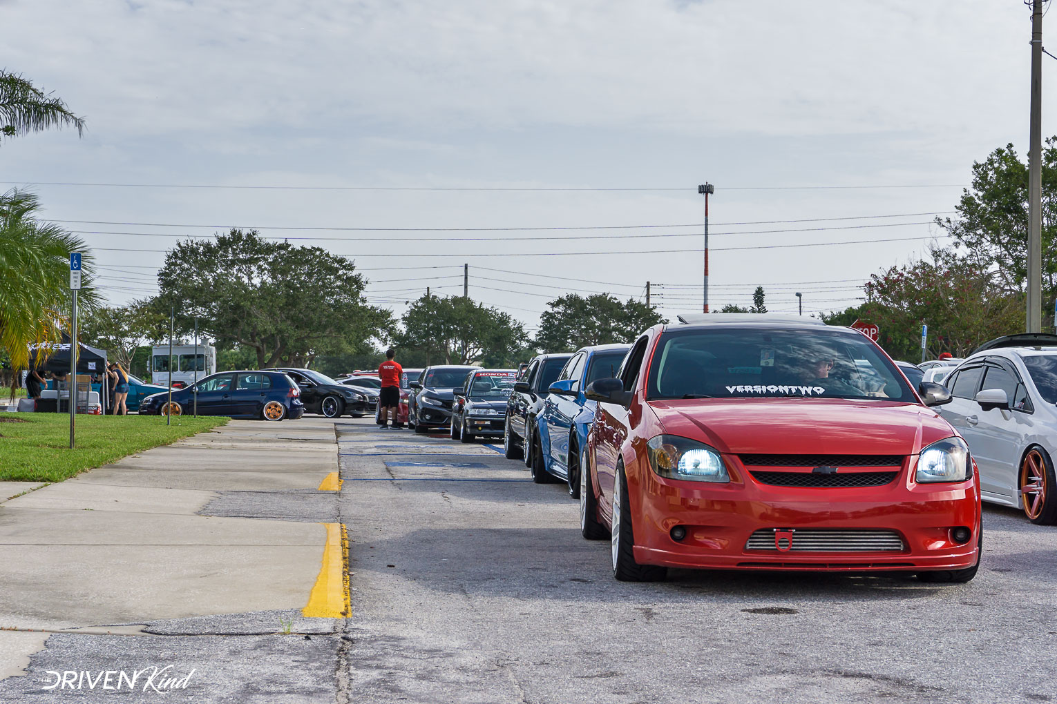 Daily Driven Inc. Presents Florida's Finest Melbourne FL Auditorium coverage by The Driven Kind